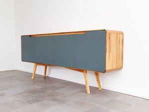 eigenart Designstudio, Sideboard, Designer Möbel, Designsideboard, Sideboard rosy