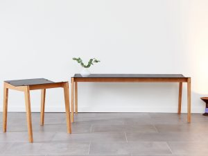 eigenart Designstudio, Sitzbank, woody bulm, Designmöbel, Designbank